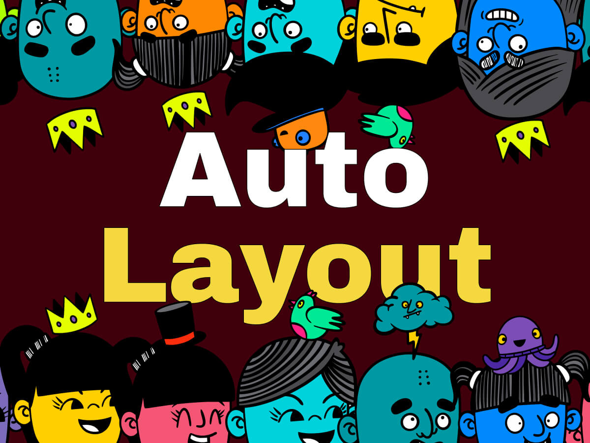 Auto Layout Projects