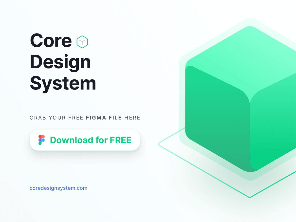 Core Design System