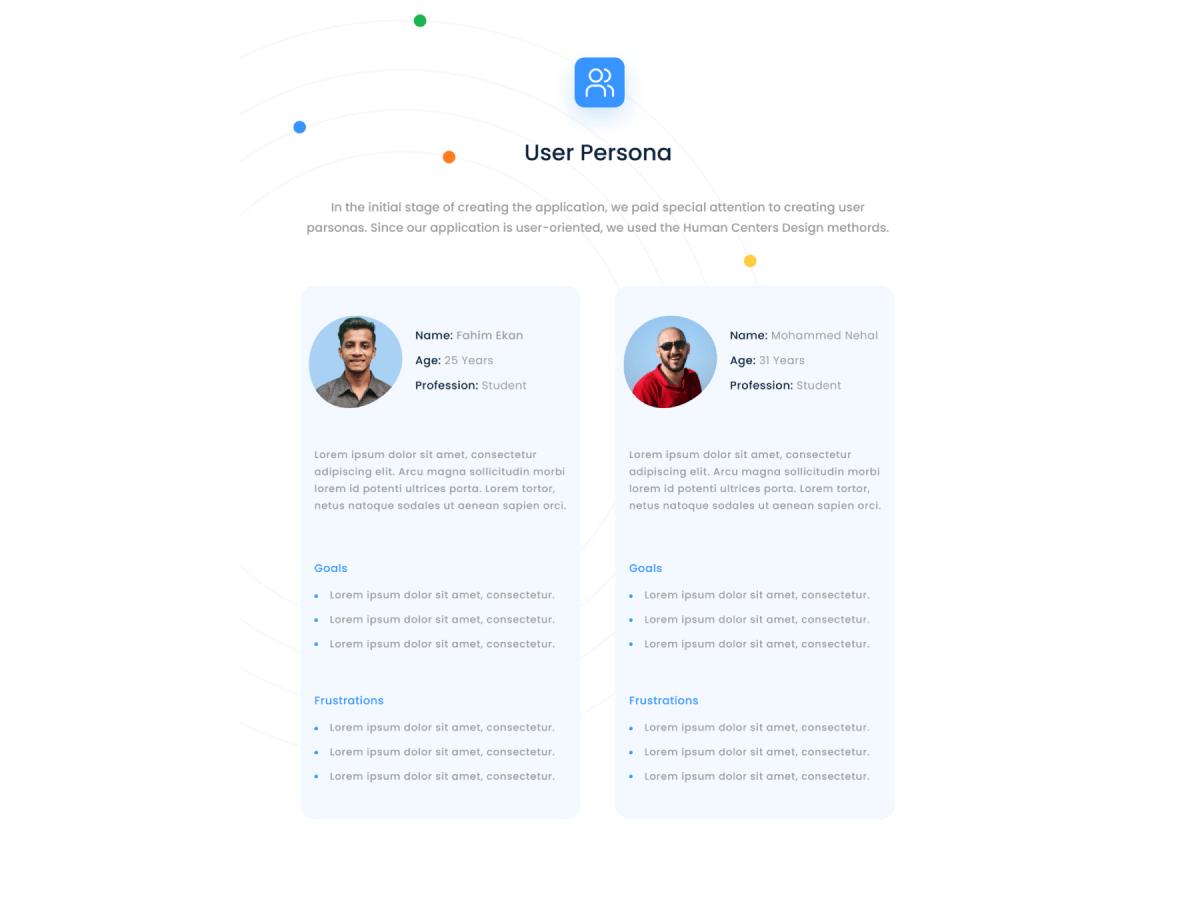 Figma UI Kits Presentation Templates